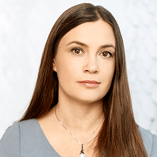 Anna Młyniec Head of Office Agency and Tenant Representation