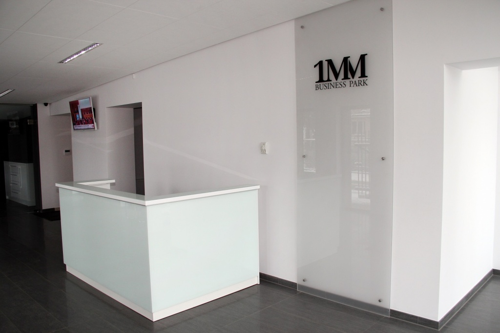 1MM Business Park
