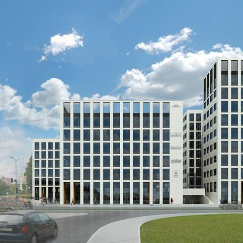 A4 Business Park I