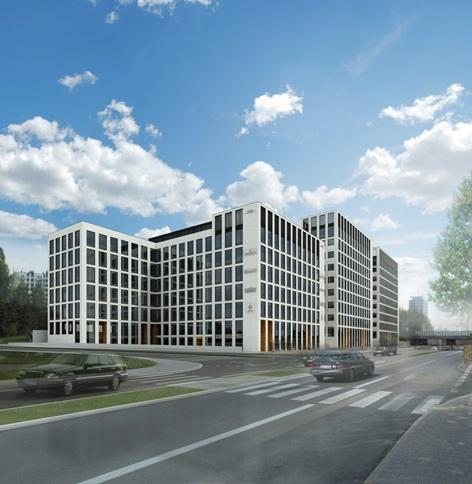 A4 Business Park II