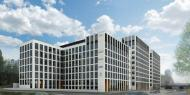 Biuro A4 Business Park II