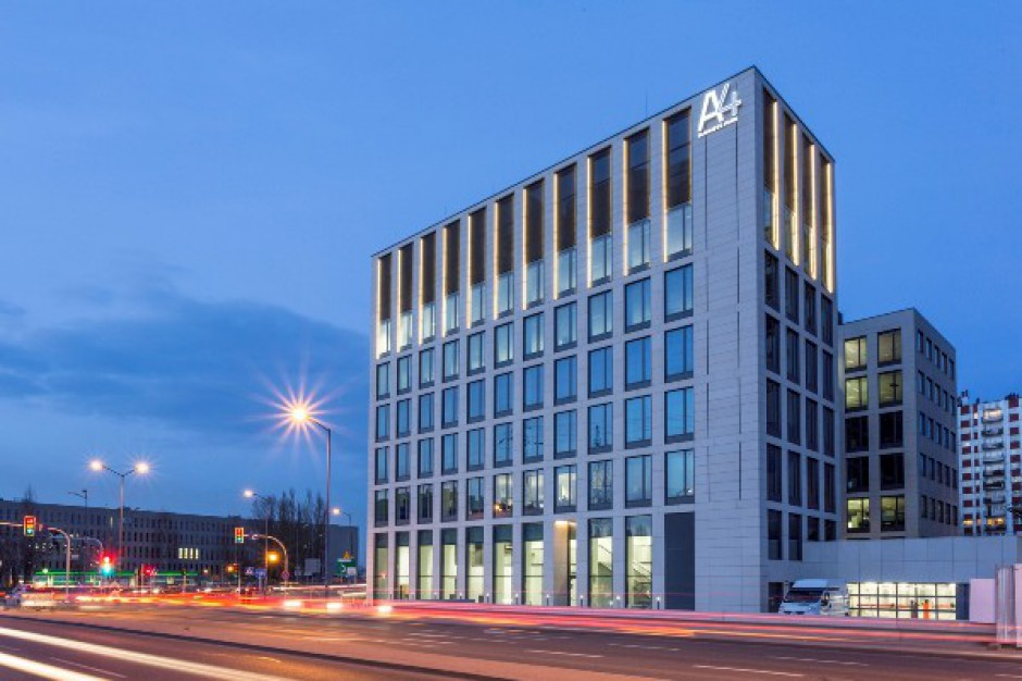 A4 Business Park III