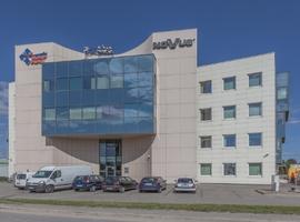 AAT Trading Company HQ