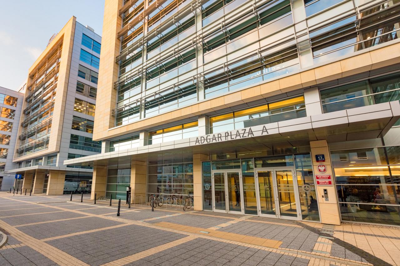 Adgar Plaza A