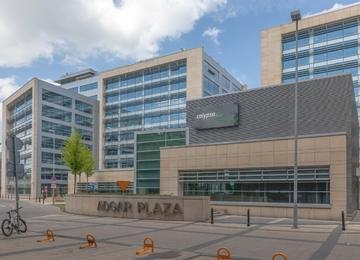 Adgar Plaza B ma nowego najemcę