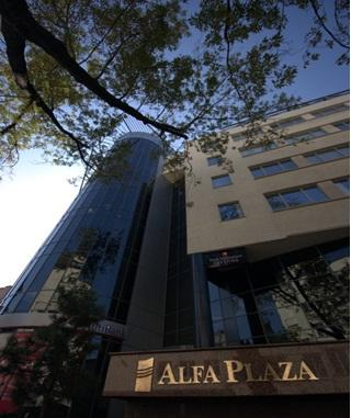 Alfa Plaza Business Center