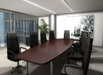 Nowy najemca w Ambassador Office Building