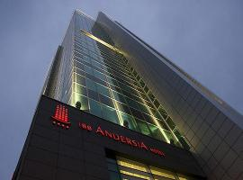 Andersia Tower