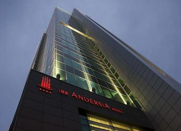 Andersia Tower