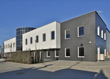 HPSIF kupuje Annopol Business Park