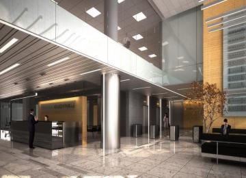 Aquarius Business House I wynajęty w ponad 85 procentach