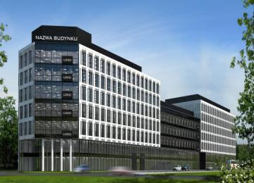 Wrocław: nowy najemca Aquarius Business House