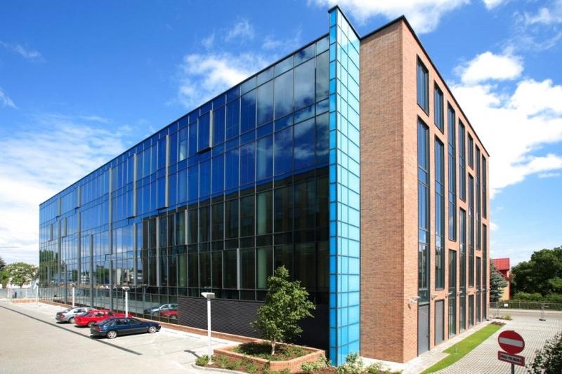 Arkońska Business Park A4