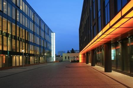 Arkońska Business Park A5