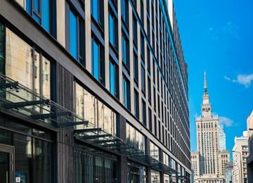 Multimedialna Astoria Premium Offices w dialogu z użytkownikiem