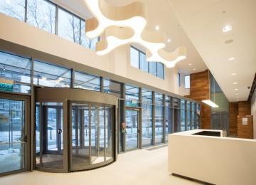 Nowy Najemca w Atrium 1