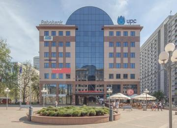 Atrium Centrum