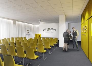 Aurea Business House powstanie we Wrocławiu