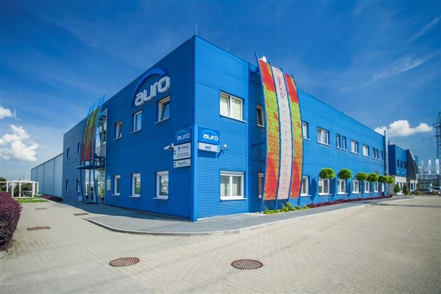Auro Business Park I