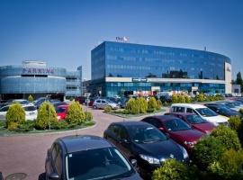 Azbud Office Center