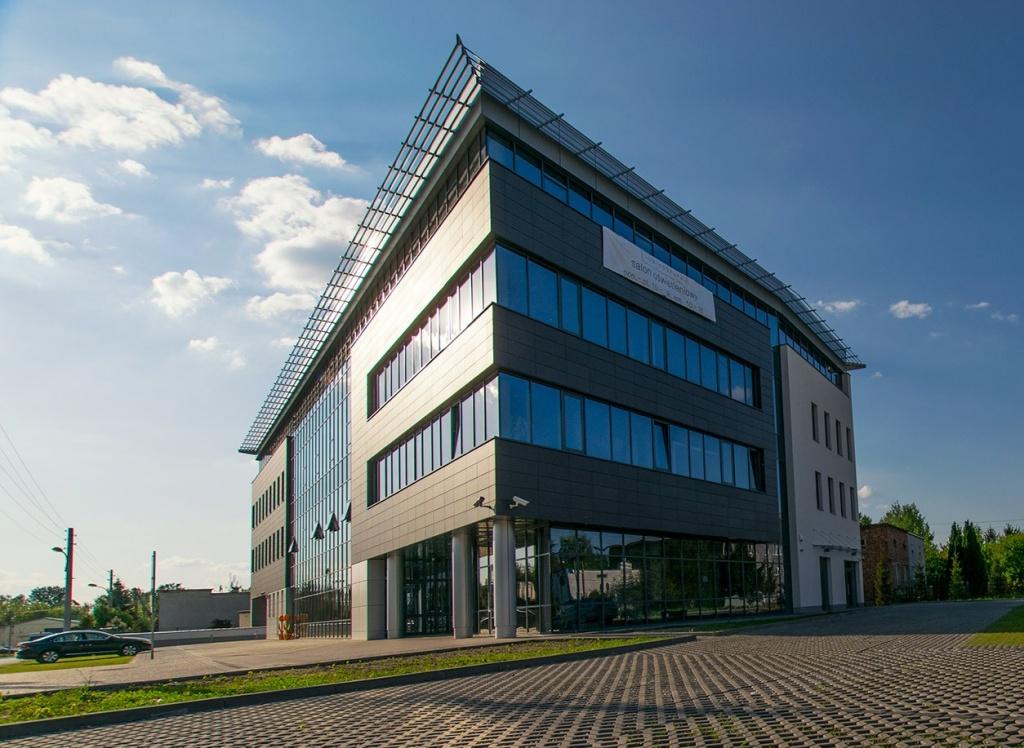 Bakalarska 34 - office space for lease