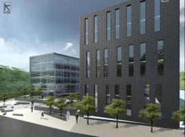 Baltic Business Park C