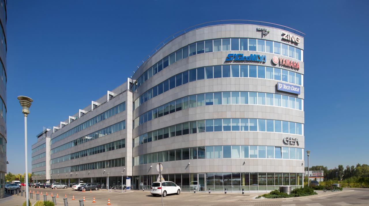 Batory Office Building II