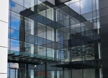 Bałtyckie Centrum Biznesu w trakcie rozbudowy