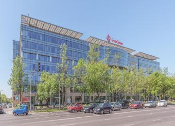 Nowy najemca w Bitwy Warszawskiej Business Centre
