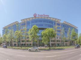 Bitwy Warszawskiej Business Center