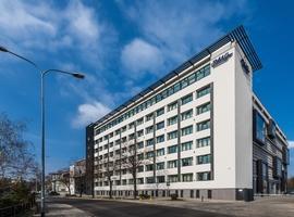 Biurowiec MAG II