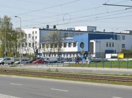 Biurowiec MP 100