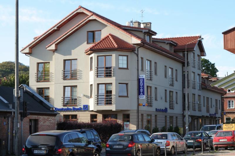 Biurowiec Polanki