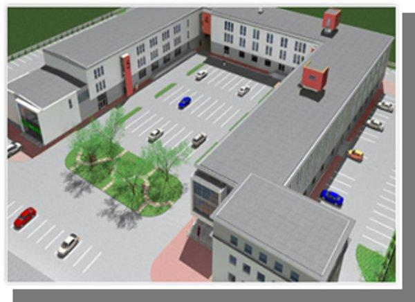 Biznes Park Bydgoszcz - Beta