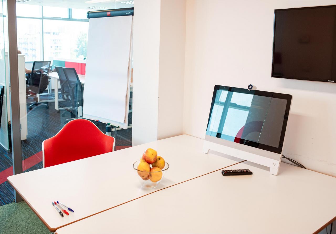 BeIN Offices Katowice