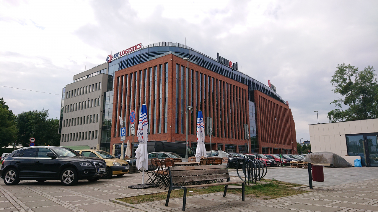 beIN Offices Szczecin