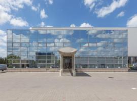 Bokserska Distribution Center