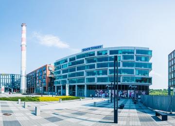 Bonarka rozwija się dla Krakowskich najemców
