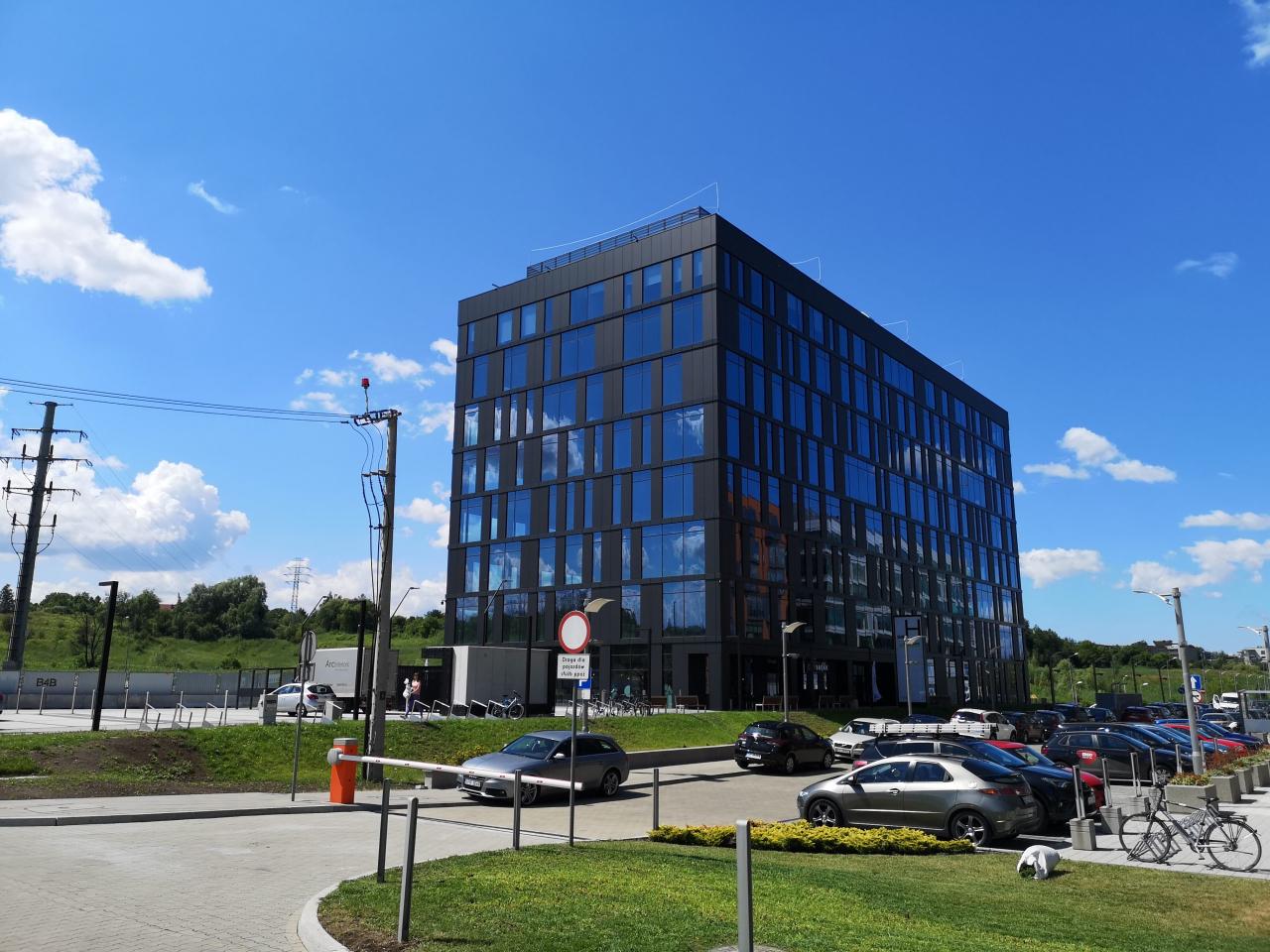 Budynek H