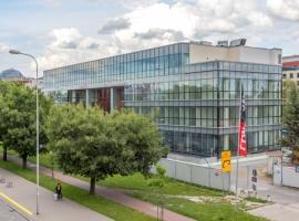 Bosch - Siemens HQ