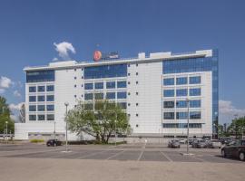 BPH - PBK HQ