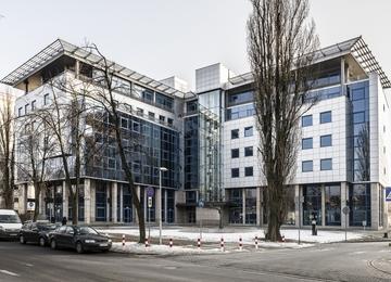 Brain Embassy Konstruktorska