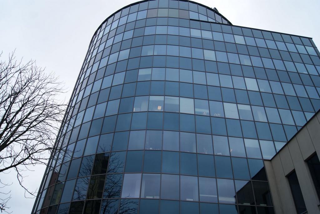 Building's facade