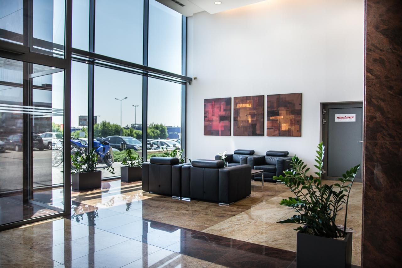 Bronowice Business Center 11