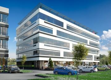 Bronowice Business Center 13