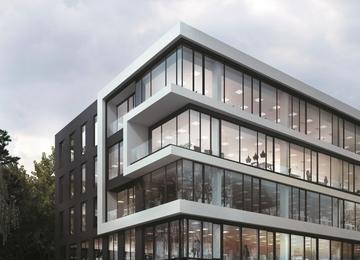 Bronowice Business Center 9
