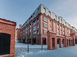 Browar Lubicz - Budynek A i B