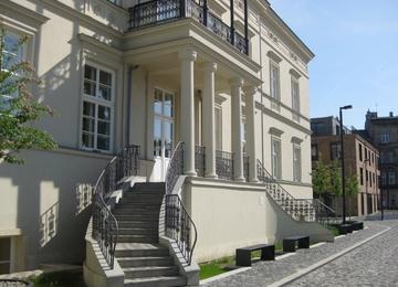 Browar Lubicz - Pałac Goetzów
