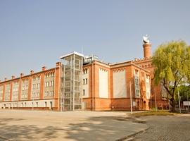 Browar Obywatelski - IT Loft Park