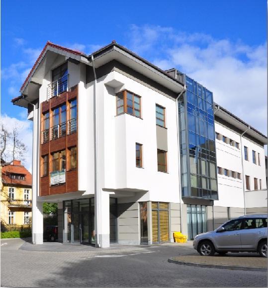 Budynek NDI